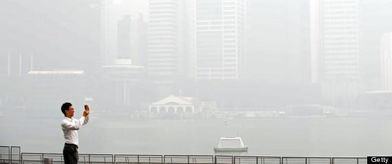 SINGAPORE-INDONESIA-MALAYSIA-ENVIRONMENT-HAZE
